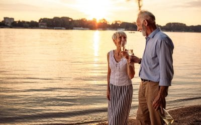 Dipping into your pension pot: top tips